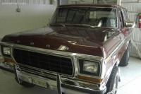 1979 Ford Bronco image.