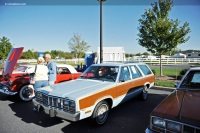 1981 Ford Fairmont image.