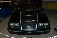 1983 Ford Mustang image.