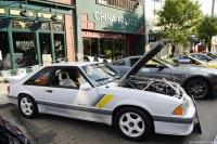 1989 Saleen Mustang SSC image.