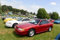 1994 Ford Mustang image.