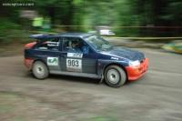 1996 Ford Escort image.