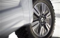 2013 Ford Atlas Concept thumbnail image