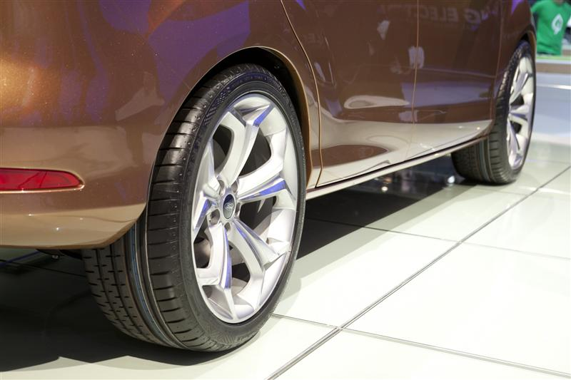 2011 Ford B-MAX thumbnail image