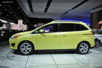2011 Ford C-Max image.