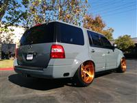 Ford Expedition Tjin Edition