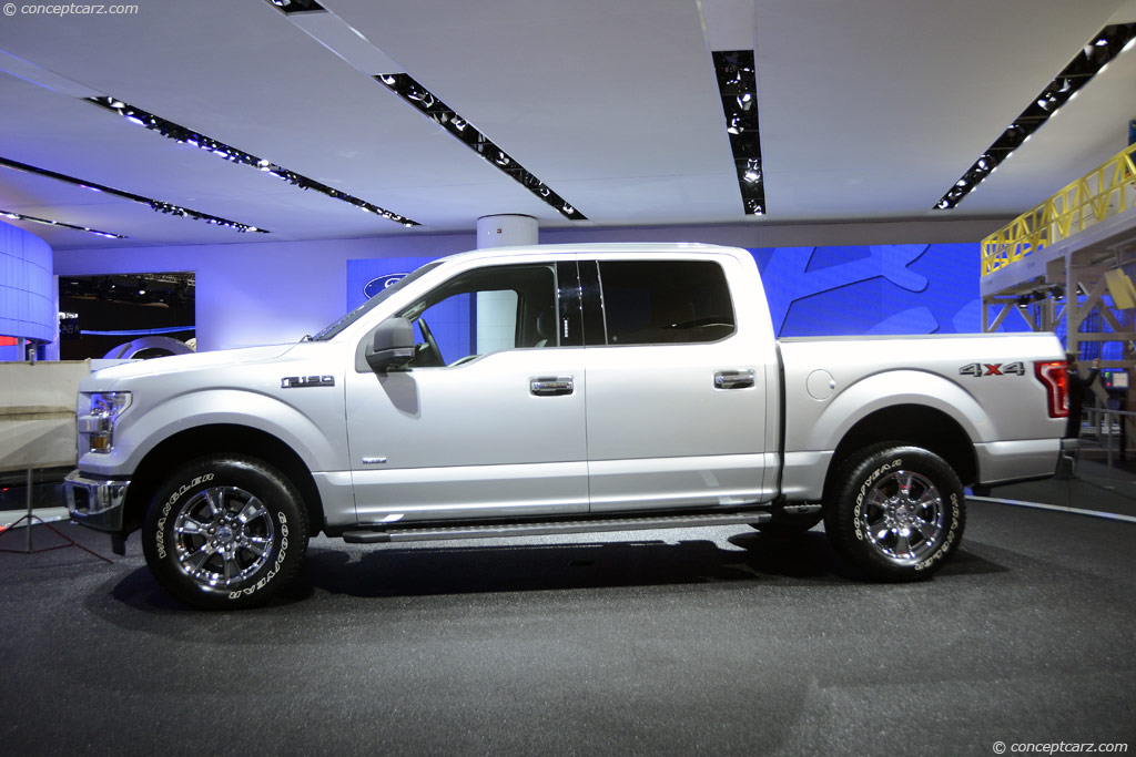 2015 ford atlas pricing autos post. Black Bedroom Furniture Sets. Home Design Ideas