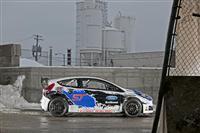 Ford Fiesta ST Race Car