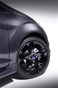 Ford Fiesta Sport Special Edition