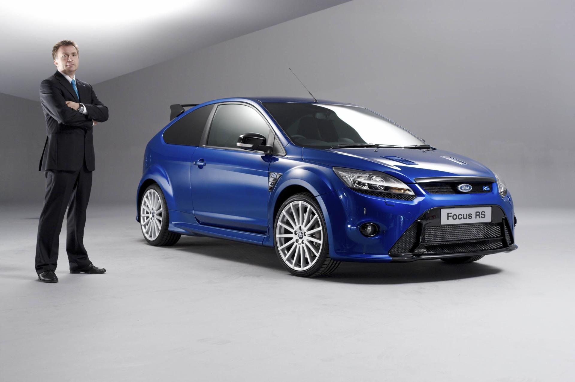 2009 ford focus rs image. Black Bedroom Furniture Sets. Home Design Ideas