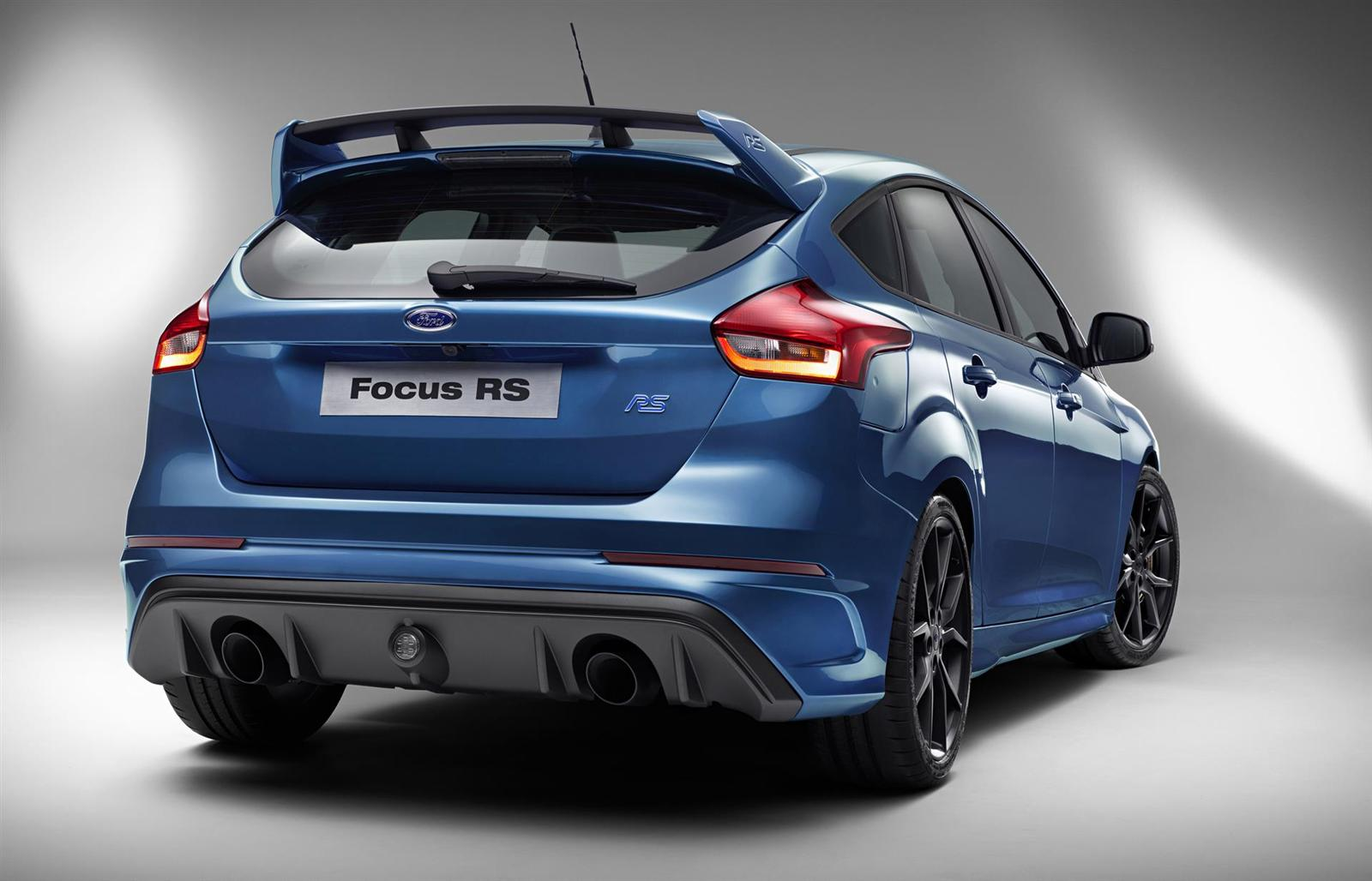 2015 ford focus rs image. Black Bedroom Furniture Sets. Home Design Ideas
