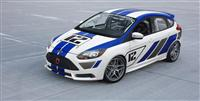 2012 Ford Focus ST-R image.