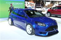 2013 Ford Focus TrackSTer image.