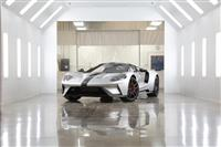 2017 Ford GT Competition Series image.