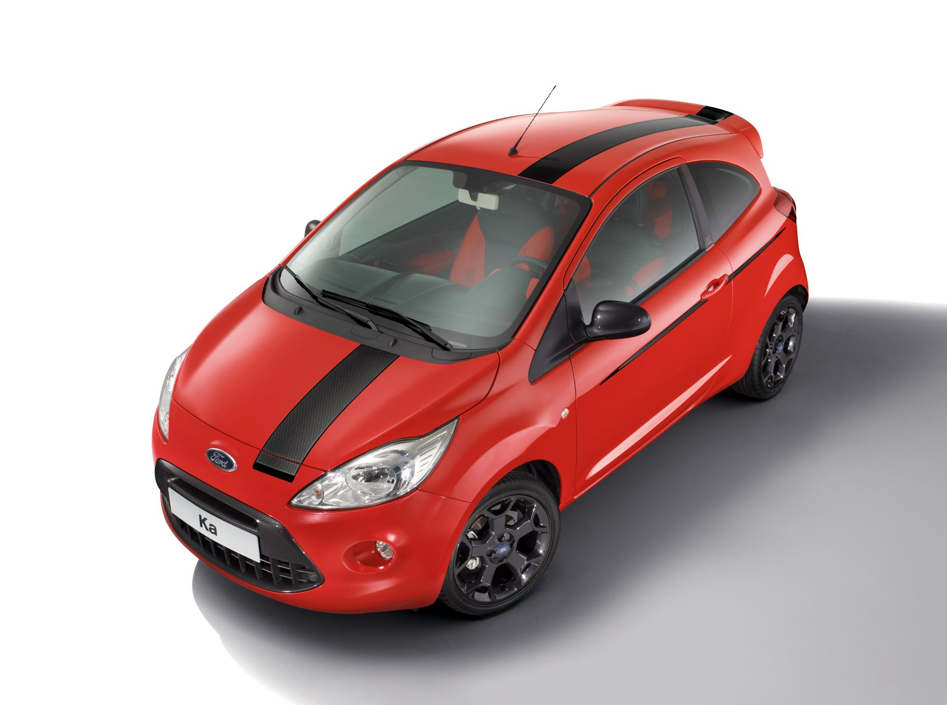 2011 ford ka grand prix. Black Bedroom Furniture Sets. Home Design Ideas