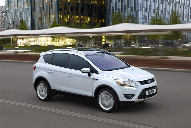 2012 ford kuga titanium s image. Black Bedroom Furniture Sets. Home Design Ideas