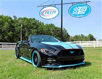 Ford Mustang GT King Edition