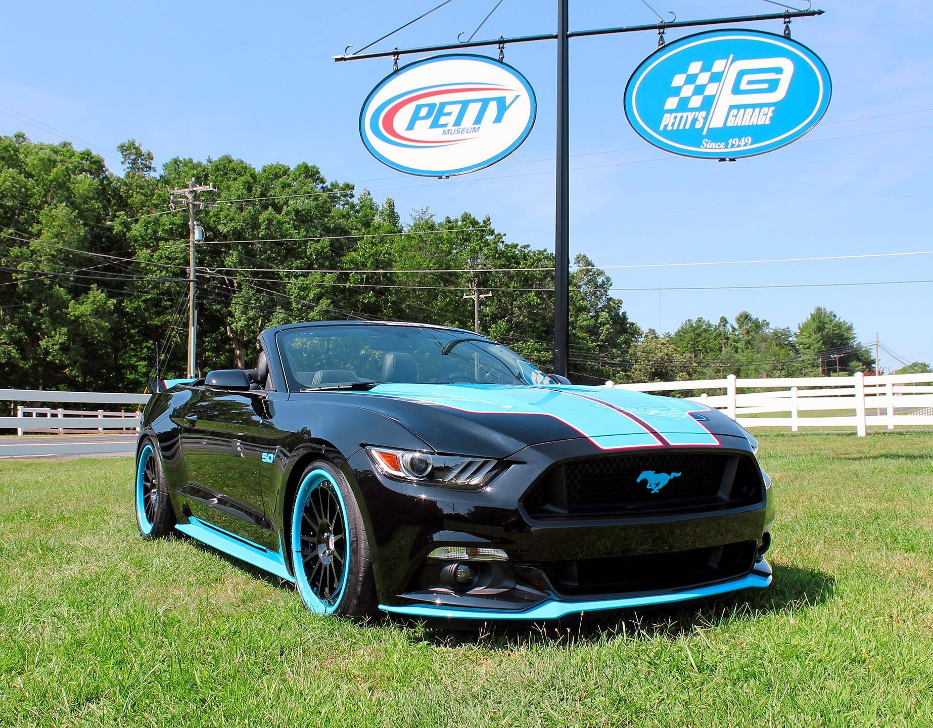 2015 ford mustang gt king edition - Mustang gt ...