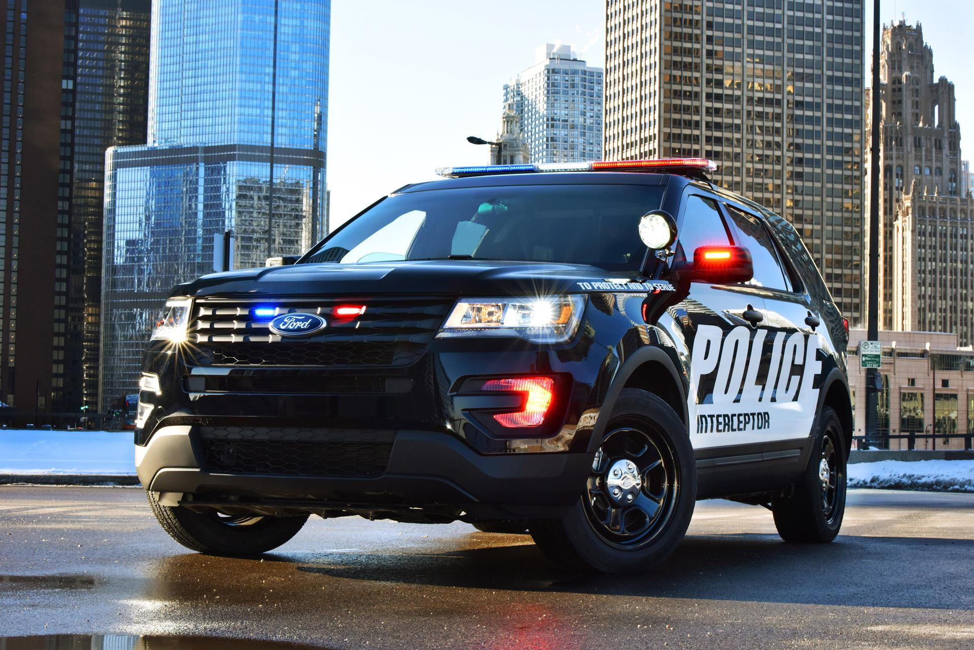2016 ford police interceptor utility wallpaper. Cars Review. Best American Auto & Cars Review