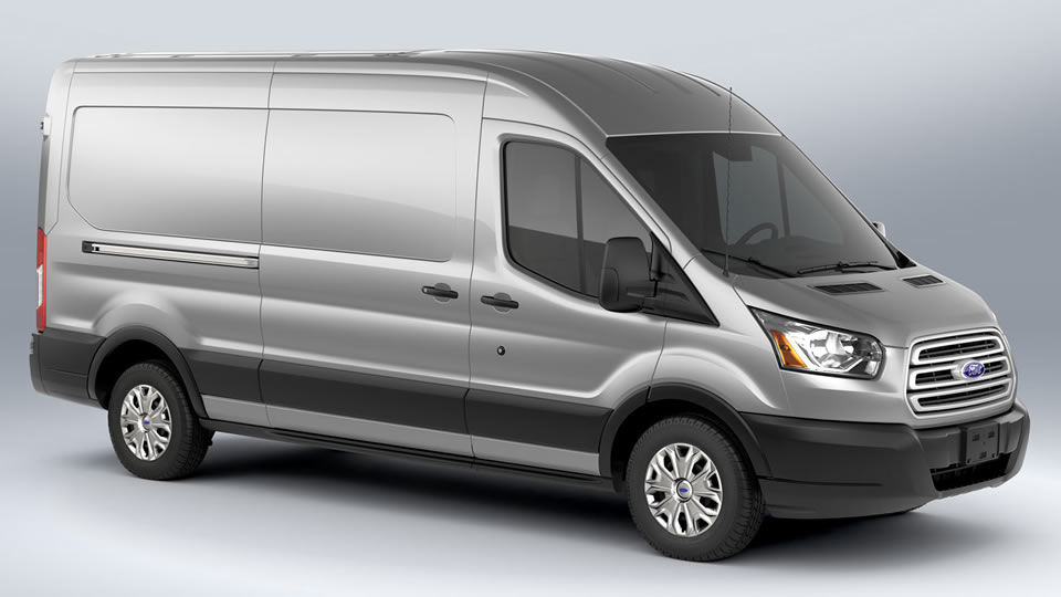 2014 Ford Transit Technical Specifications and data Engine
