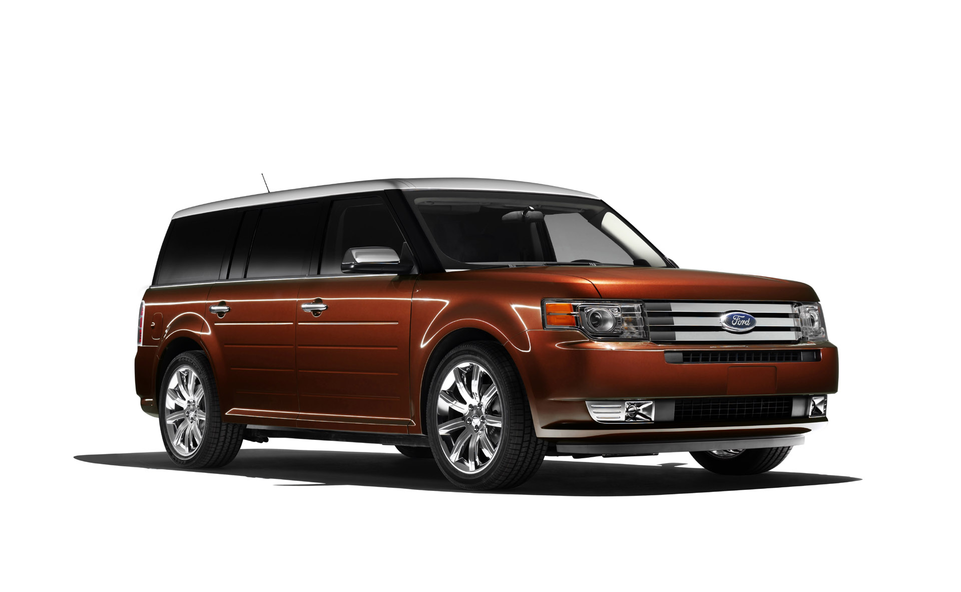 2008 ford flex technical specifications and data engine dimensions and mechanical details. Black Bedroom Furniture Sets. Home Design Ideas
