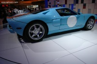 2006 Ford GT image.