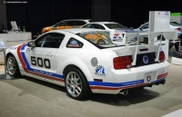 2008 Ford Mustang FR500S image.