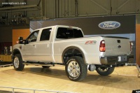 2007 Ford F-250 image.