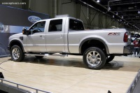 2007 ford f 250 pictures history value research news. Black Bedroom Furniture Sets. Home Design Ideas