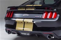 2017 Ford Mustang thumbnail image