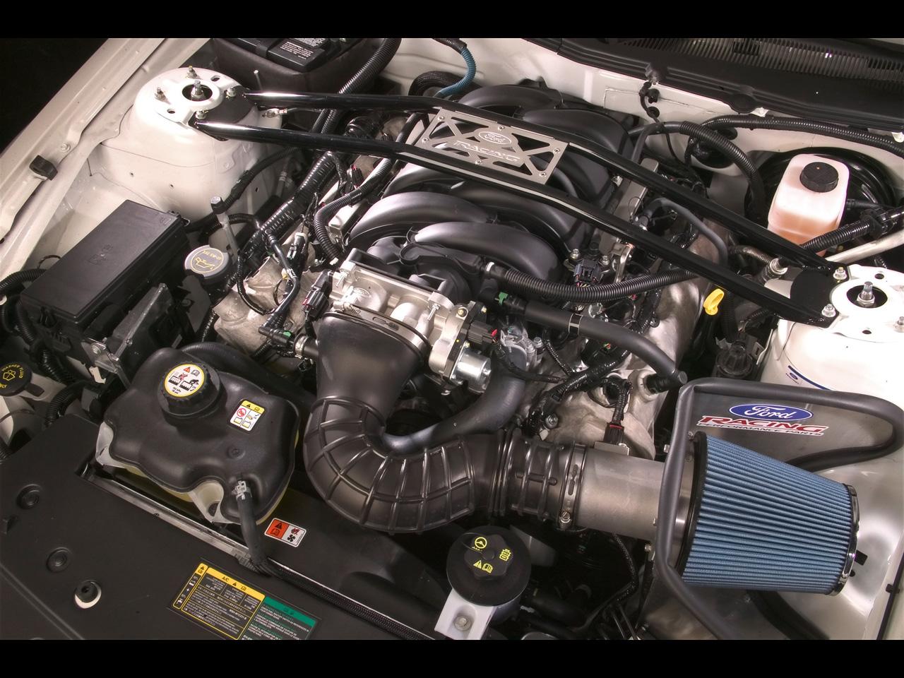 2007 Shelby Mustang Gt Conceptcarz Com