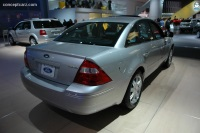 2006 Ford Five Hundred image.