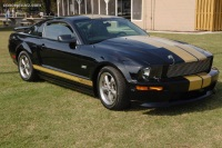 Ford Mustang 350H