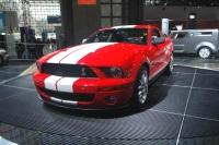 2005 Shelby Cobra GT500 image.