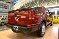2006 Ford Explorer Sport Trac
