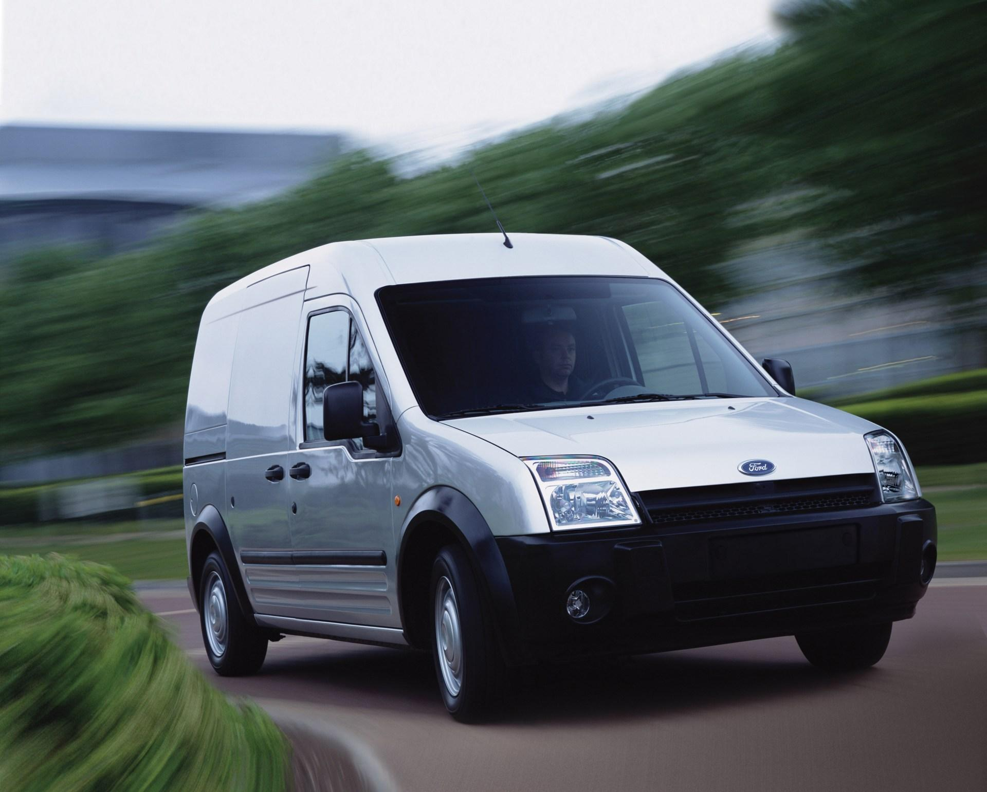 2009 Ford Transit Connect - conceptcarz.com