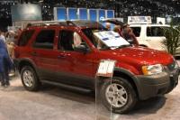 2003 Ford Explorer image.