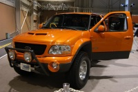 2003 Ford F150 Rough Rider image.
