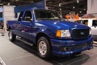 2005 Ford Ranger image.