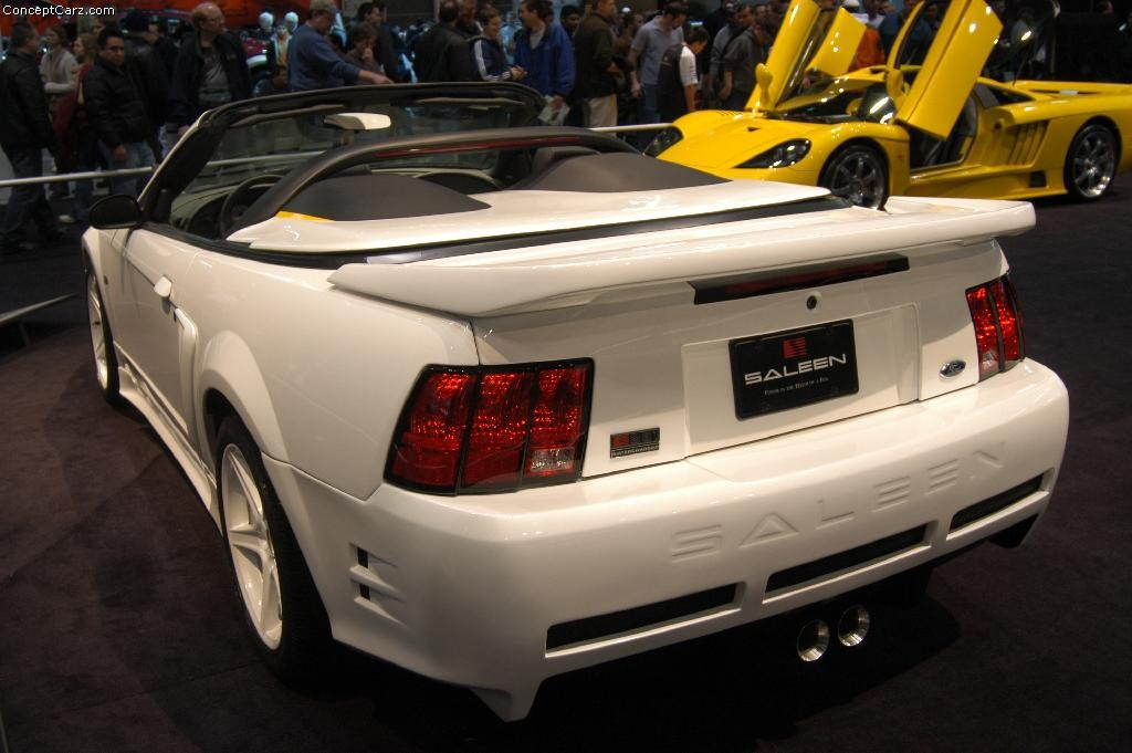 2000 saleen mustang s281 images photo ford saleen mustang. Black Bedroom Furniture Sets. Home Design Ideas