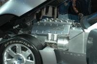 2004 Shelby Cobra Concept image.