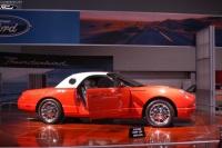 2003 Ford Thunderbird image.