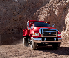 2006 Ford F-650 pictures and wallpaper