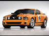 Ford Parnelli Jones Limited Edition Mustang
