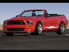 2006 Shelby Mustang GT500 pictures and wallpaper