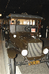 1923 Ford Model TT United Parcel Truck pictures and wallpaper