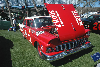 1957 Ford Custom Fireball Roberts pictures and wallpaper