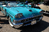 1958 Ford Fairlane 500 Sunliner Convertible pictures and wallpaper