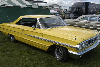 1964 Ford Galaxie 500 pictures and wallpaper