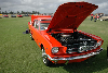 1964 Ford Mustang pictures and wallpaper